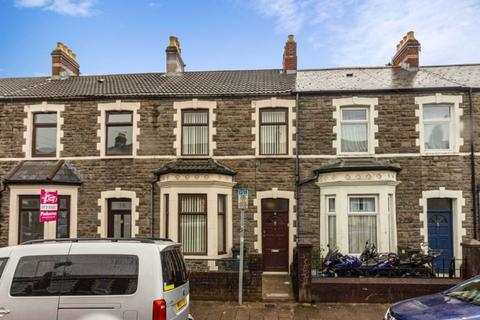 3 bedroom terraced house for sale - Sapphire Street, Cardiff - REF# 00011659
