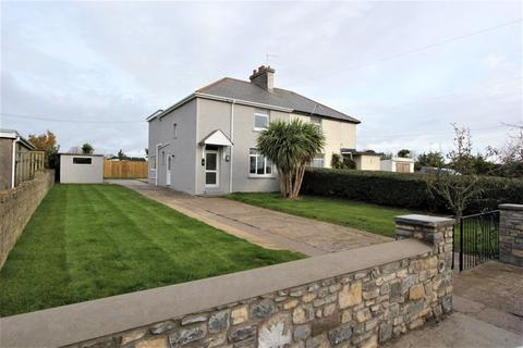 3 bedroom semi-detached house for sale - Bingle Lane, St Athan