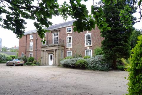 1 bedroom apartment for sale - Brocklehurst Manor, Brocklehurst Avenue, Macclesfield, Cheshire, SK10 2RX