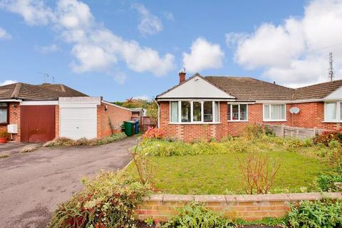 2 bedroom semi-detached bungalow for sale - Hampden Drive KIDLINGTON