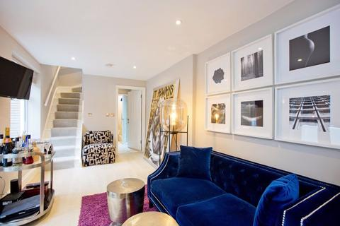1 bedroom apartment for sale - Charteris Road, Queens Park