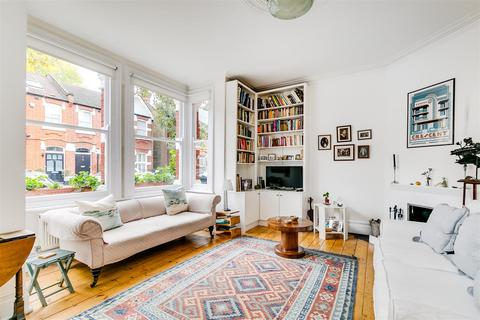 1 bedroom flat for sale - Cleveland Avenue, London, W4