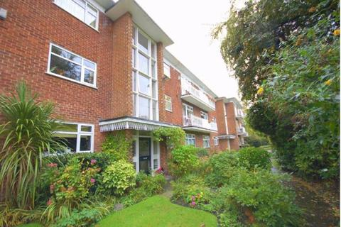 2 bedroom flat to rent - Palatine Road, Didsbury, Manchester, M20
