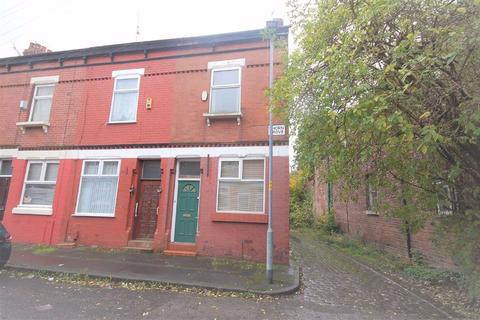 2 bedroom end of terrace house for sale - Thorn Grove, Ladybarn, Manchester, M14