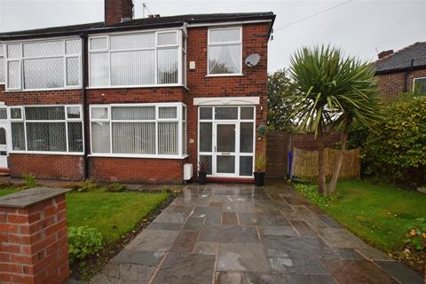 3 bedroom semi-detached house for sale - Elmton Road, Manchester