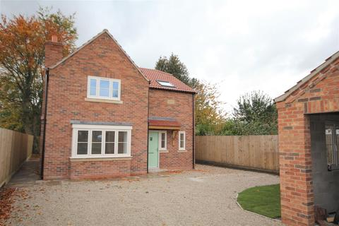4 bedroom detached house for sale - Middle Street, Wilberfoss, York, YO41 5NR