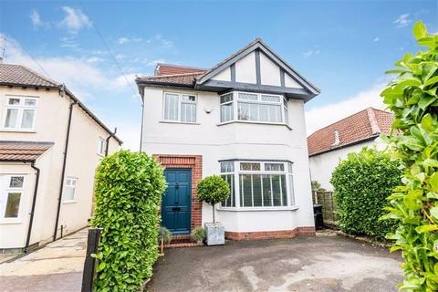 3 bedroom detached house for sale - Kellaway Avenue, Westbury Park, Bristol
