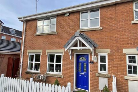 4 bedroom end of terrace house for sale - Millers Close, Cypress Point, Lytham St Annes
