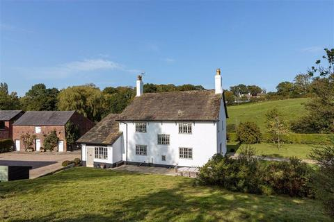 4 bedroom detached house for sale - Priest Lane, Mottram St Andrew
