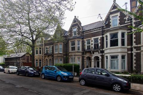 1 bedroom flat to rent - Princes Street, Roath