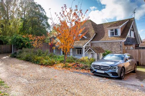 4 bedroom detached house for sale - Murray Road, Horndean