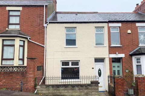 3 bedroom terraced house for sale - Charlotte Place, Barry