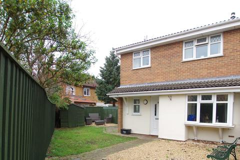 2 bedroom end of terrace house for sale - Gifford Road, Stratone Village, Swindon