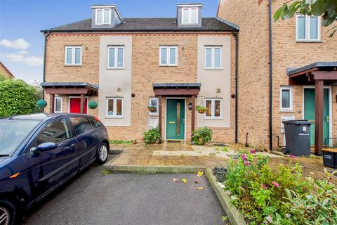 3 bedroom terraced house for sale - Melrose Close, Maidstone