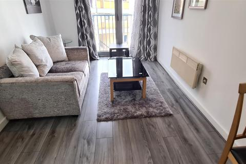 1 bedroom apartment to rent - Kenyon Forge, Kenyon Street, Birmingham