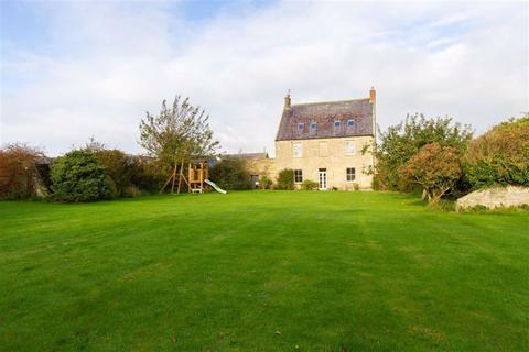 6 bedroom farm house for sale - Alnwick, Northumberland, NE66