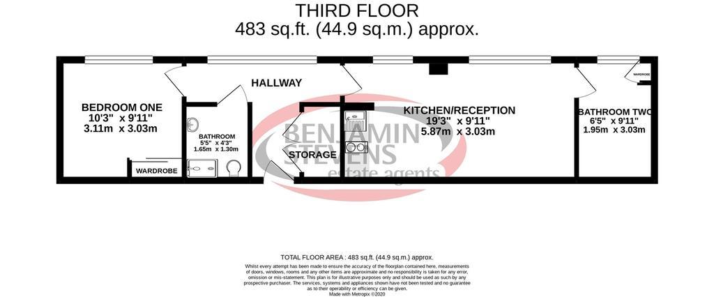 Floorplan: Flat67 Arrowhead House High.jpg
