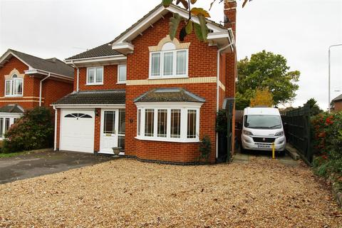 4 bedroom detached house for sale - Hunters Chase, Caversham, Reading