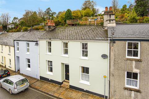 4 bedroom terraced house for sale - West Street, Tavistock
