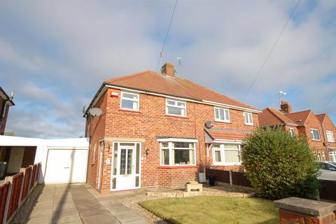 3 bedroom semi-detached house for sale - Arderne Avenue, Crewe