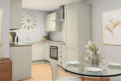 2 bedroom bungalow for sale - Plot 1, Old Kings Head, Middle Street, Nafferton,
