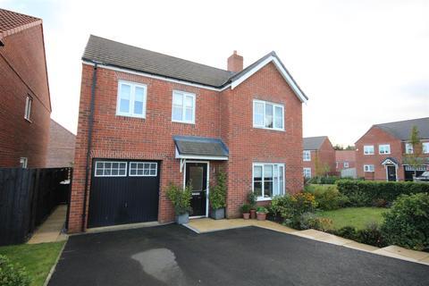 4 bedroom detached house for sale - Love Lane, Wynyard