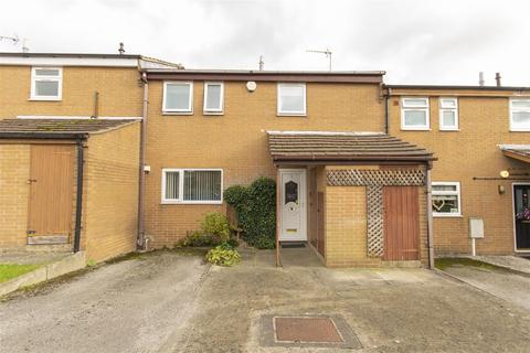 2 bedroom terraced house for sale - Cowsell Drive, Danesmoor, Chesterfield