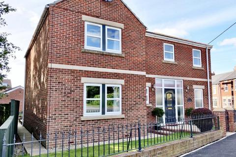 5 bedroom detached house for sale - Hallgarth View, High Pittington, Durham