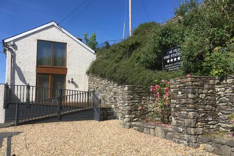 2 bedroom cottage for sale - Chapel Street, Tregaron