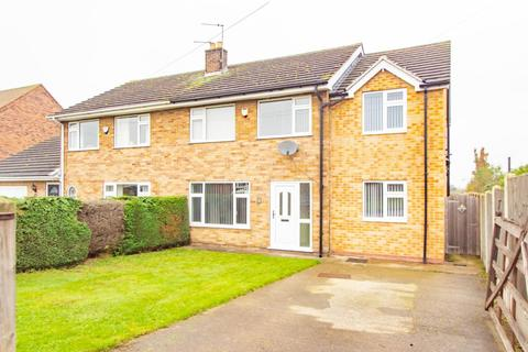3 bedroom semi-detached house for sale - Main Street, Gowdall, Goole