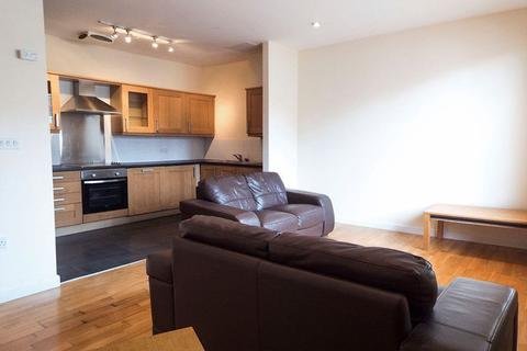 1 bedroom apartment to rent - Whitewell Court, Jesmond - 1 bedroom - 159pppw