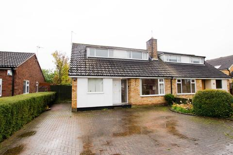 3 bedroom semi-detached house to rent - 4 Woodland Way, Huntington, York, YO32 9NY