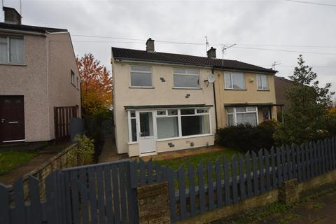 3 bedroom semi-detached house for sale - Brendon Walk, Bradford