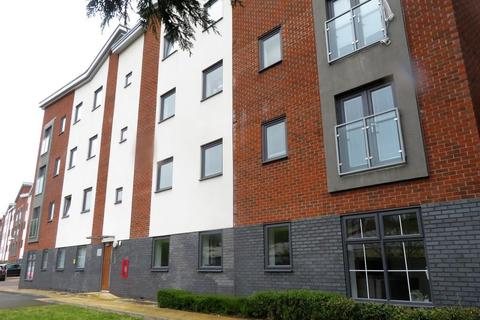 2 bedroom flat to rent - Luttrell Court, Lichfield Road, Four Oaks, B74 2TX