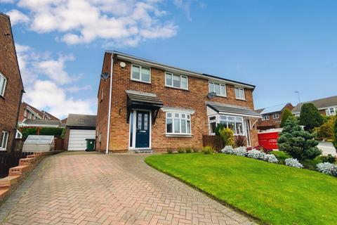 3 bedroom terraced bungalow for sale - Eppleton Hall Close, Seaham