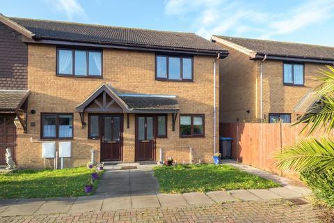 2 bedroom end of terrace house for sale - Pavilion Close, Deal