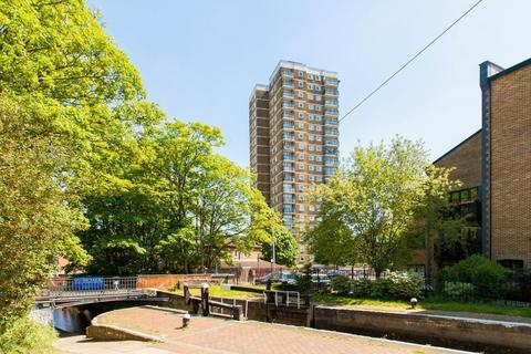 1 bedroom flat for sale - Jodrell Road, London