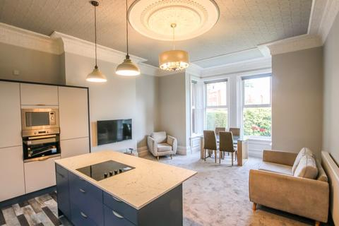 2 bedroom apartment to rent - Osborne Road, West Jesmond