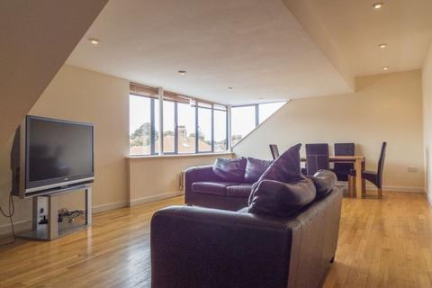 4 bedroom apartment to rent - Whitewell Court, Jesmond - 4 bedrooms - 99pppw