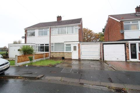 3 bedroom semi-detached house for sale - Longfold, Liverpool