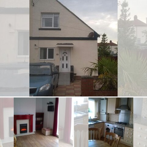 2 bedroom semi-detached house for sale - Rose Crescent