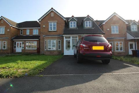 4 bedroom detached house to rent - Seacole Close, Blackburn. Lancs BB1 2RA