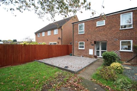 2 bedroom end of terrace house for sale - Maple Drive, Shefford, SG17