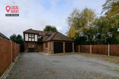 5 bedroom detached house for sale - Southfields Road, West Kingsdown, Sevenoaks, TN15