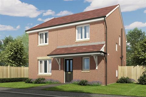 4 bedroom detached house for sale - Plot The Drummond - 6, The Drummond - Plot 6 at Ravensheugh, Wallyford, St Clements Wells EH21