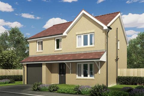 4 bedroom detached house for sale - Plot The Fraser - 9, The Fraser - Plot 9 at Ravensheugh, Wallyford, St Clements Wells EH21