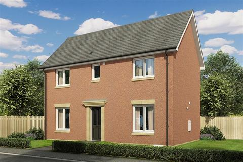 4 bedroom detached house for sale - Plot The Hume - 3, The Hume - Plot 3 at Ravensheugh, Wallyford, St Clements Wells EH21