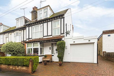 5 bedroom end of terrace house for sale - Percy Avenue, Broadstairs