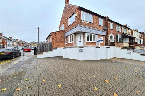 1 bedroom apartment to rent - Blackbird Road, Leicester