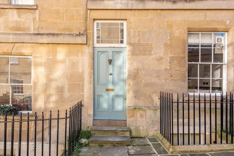 4 bedroom townhouse for sale - Chatham Row, Bath, Somerset, BA1